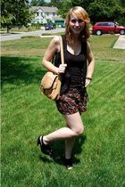forever 21 vest - Theory shirt - forever 21 shorts - Steve Madden shoes - Nine W