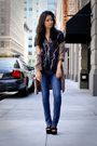 Blue-joes-jeans-leggings-black-jeffrey-campbell-shoes