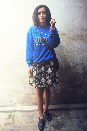 Puma blouse