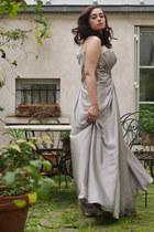 periwinkle Edressy dress