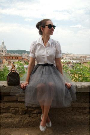 light purple KTRcollection skirt