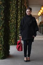 black Inspirare coat