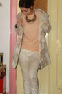 Faux-fur-pull-and-bear-coat-zara-shoes-vintage-sweater
