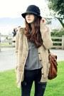 Camel-zara-sweater-black-forever-21-hat-heather-gray-modcloth-top-black-ur