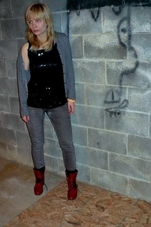 Kill City jeans