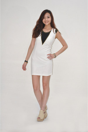 CosmoSiren dress