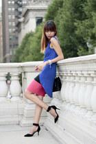 BLUE Tourist