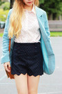 Yellow-no-brand-shoes-navy-didd-shorts-eggshell-asos-socks