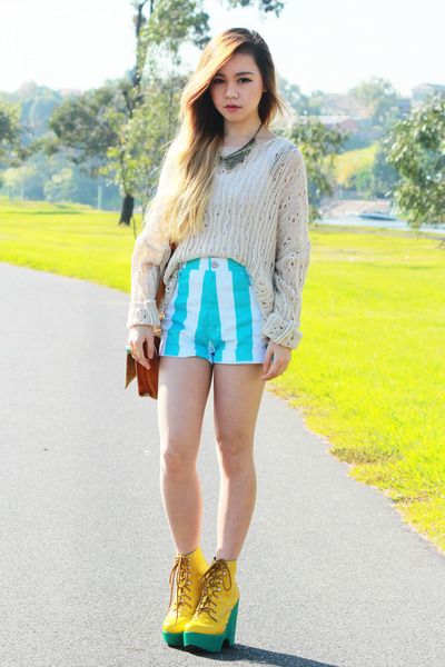 Yellow-jeffrey-campbell-boots-aquamarine-motel-rocks-shorts_400