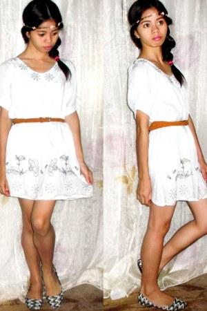 gozum belt - Boyet Fajardo dress - gozum accessories