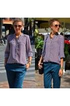 Primark shirt - Sfera pants