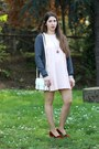 Light-pink-silk-zara-dress-eggshell-calzedonia-tights-faux-leather-h-m-bag