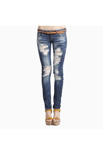 size1 and 5 Dailylook jeans