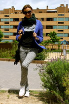 H&M jeans - Massimo Dutti cardigan