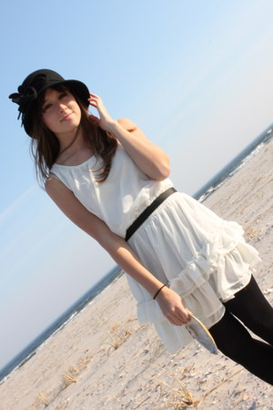 joyce leslie dress - joyce leslie hat