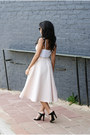 Zerouv-sunglasses-leather-mule-zara-heels-midi-h-m-skirt