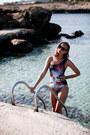 Light-purple-river-island-swimwear
