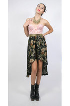 deEPOCA VINTAGE skirt