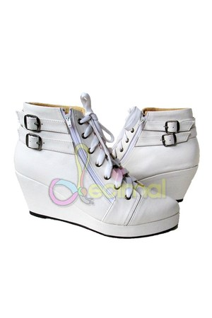 Decimal Shoes boots