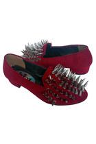 Decimal-loafers