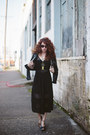 Black-modcloth-dress-black-modcloth-jacket-black-bonlook-sunglasses
