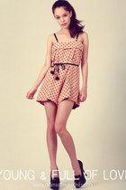 DIDD Sweetheart Multiway Playsuit