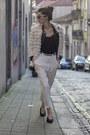 Vintage-jacket-parfois-bag-vintage-sunglasses-vintage-flats
