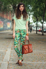 Vintage-bag-zara-pants-topshop-loafers-h-m-necklace