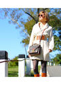 White-gap-sweater-brown-louis-vuitton-bag-brown-h-m-belt-orange-kors-boots