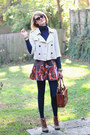Olive-green-tory-burch-boots-beige-trench-anthropologie-jacket
