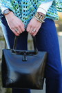 Blue-loafers-zara-shoes-navy-j-brand-jeans