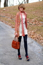 Red-missoni-sweater-gold-h-m-dress-gold-hermes-bracelet-blue-american-appa