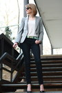 Black-skinny-zara-jeans-silver-sparkly-zara-blazer
