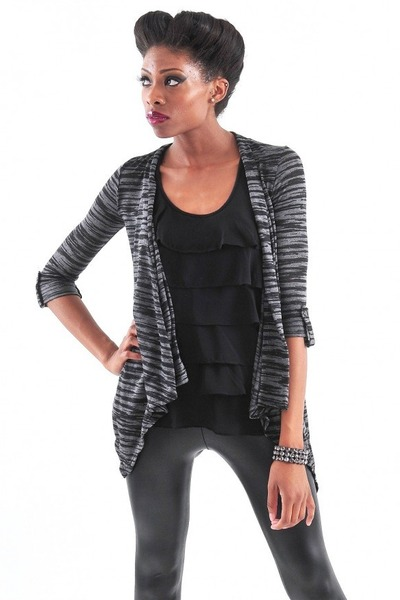 Diva Hot Couture cardigan