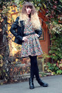 Black-robert-clergerie-shoes-army-green-nishe-dress-black-vero-moda-jacket