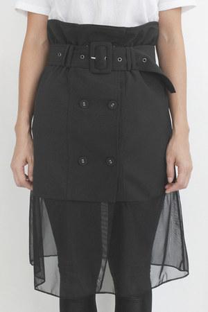 DRIVE STORE skirt