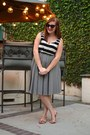 Cat-eye-modcloth-sunglasses-modcloth-sandals-pleated-thrifted-skirt