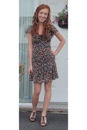 Zara dress - Payless Shoesource shoes