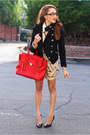 Charlotte-russe-dress-military-jacket-charlotte-russe-coat