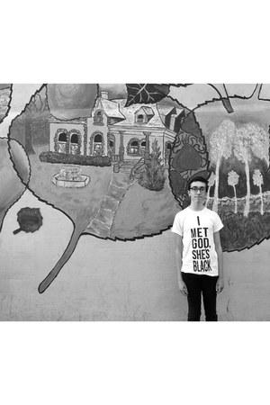 RoofTopsNYC shirt