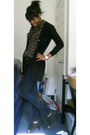 Black-h-m-cardigan-black-steve-madden-shoes-black-forever-21-blouse-navy-a