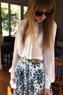 White-homemade-shirt-white-oroton-bag-white-sportsgirl-belt