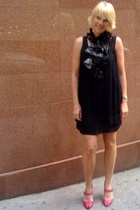Marc Jacobs dress - Jimmy Choo shoes