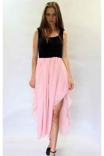 chiffon Fashion Alley dress