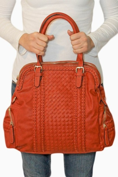 Haute Alternative bag