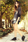 Black-zara-shoes-heather-gray-santafina-bag-charcoal-gray-margô-jumper