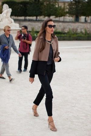 bronze Judi Rosen coat