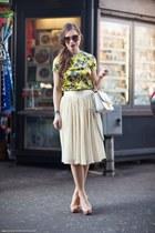 3/4 skirt