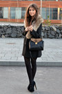 Beige-fur-topshop-accessories