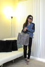 Gray-mimi-boutique-bag-blue-zara-jacket-blue-prada-sunglasses